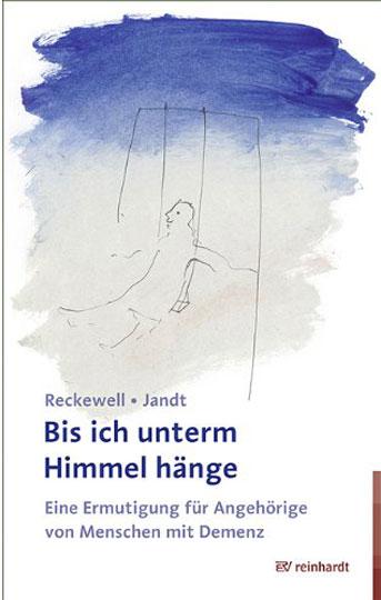 Buch: Bis ich unterm Himmel hänge