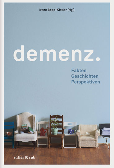 Buch: Demenz