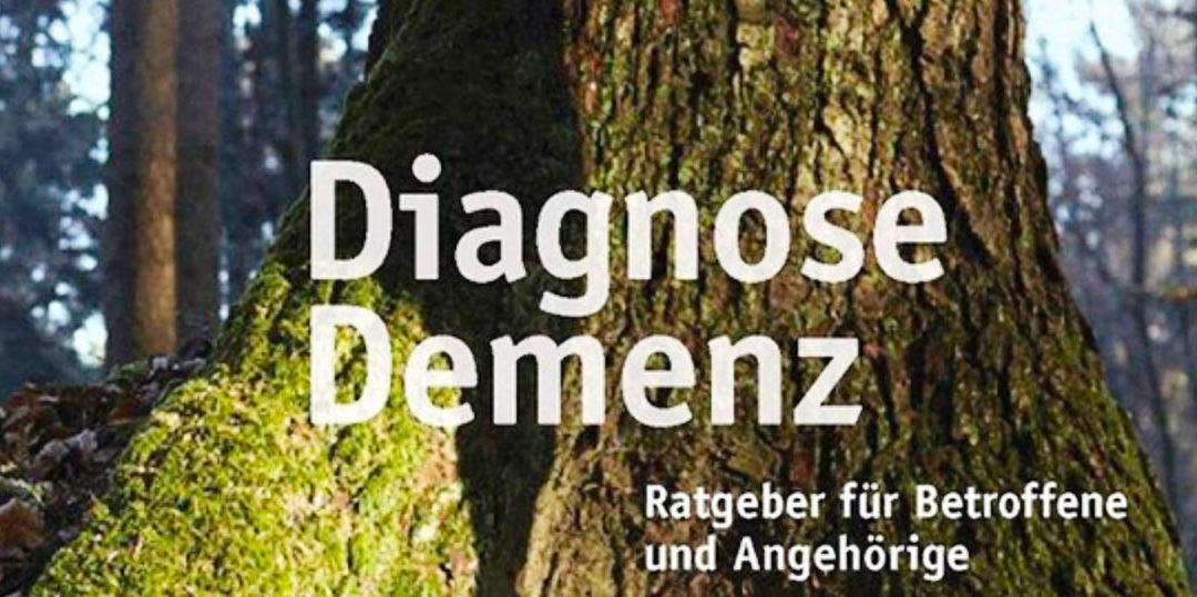 Buch: Diagnose Demenz