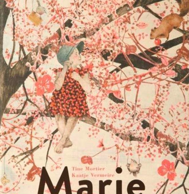 Buch: Marie