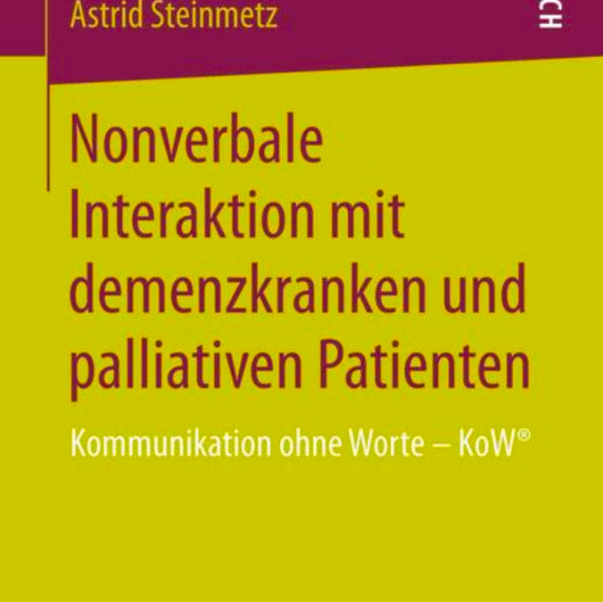 Buch: Nonverbale Interaktion